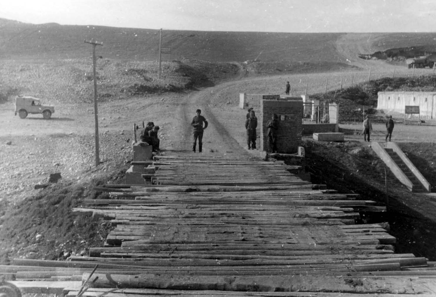 Артходжа мост через Кокчу