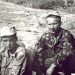 Михаил Гаврилюк и Николай Сысолятин