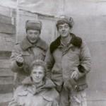 Каспанов, Бажанов, Соколовский.