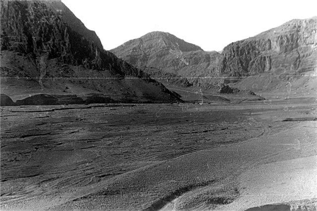 Ворота Девританга 1987г. Тути
