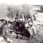На Броне 4ММГ Тути Возле Имам-Сахиба