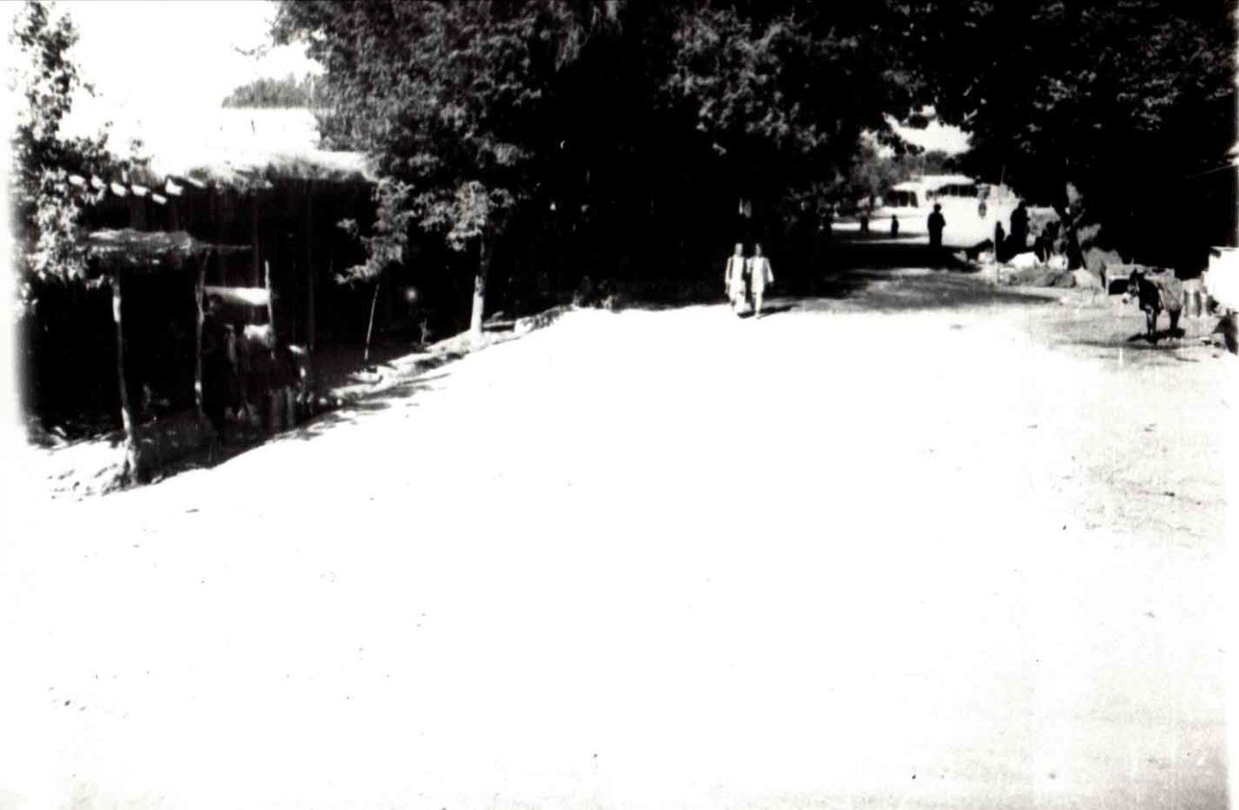 На Броне 4ММГ Тути Нанабад