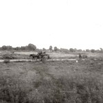 На Броне 4ММГ Вид с блокпоста возле Имам-Сахиба