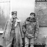 Артходжа 4ММГ 3-застава Бажанов Валера