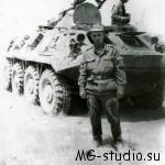 Артходжа 4ММГ 3-застава Гаврилюк Михаил