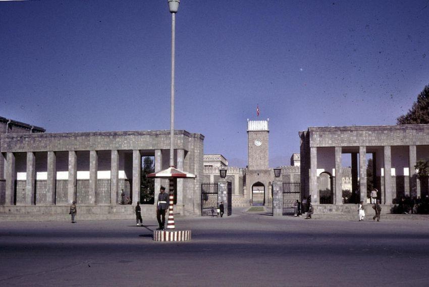 أفغانستان Afghanistan Афганистан