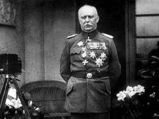 генерал  Эрих  Людендорф