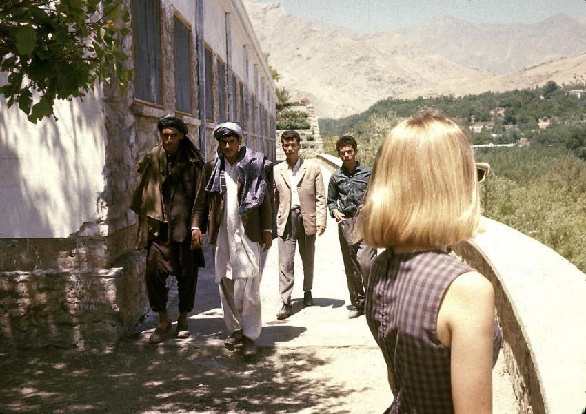 1960_afghanistan_001 أفغانستان Afghanistan Афганистан