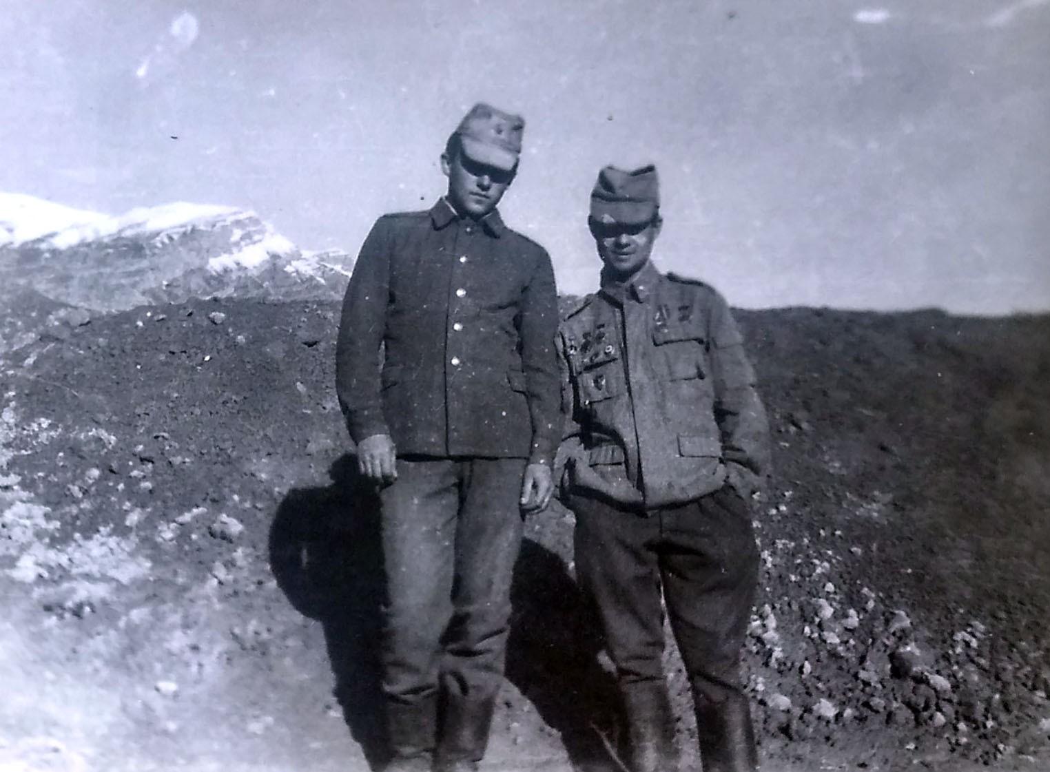 Афганистан, Тути, Afghanistan, Tuti, 4ММГ