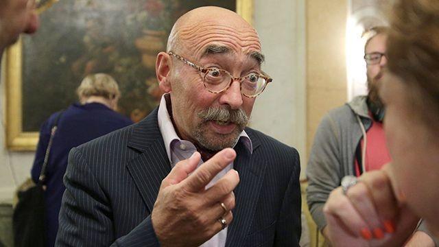 Бильжо Андрей Георгиевич