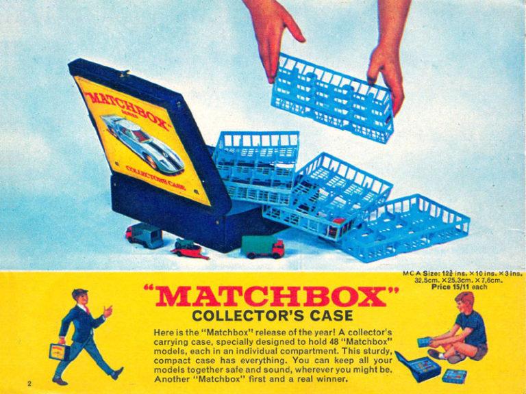 matchbox