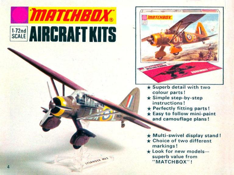 Matchbox Lesney - Каталоги - Matchbox Catalogue 1974