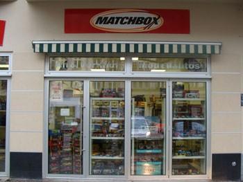 Всё о Магазине Matchbox