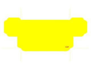 Corgi toys - Matchbox - Dinky - Templates for printing boxes