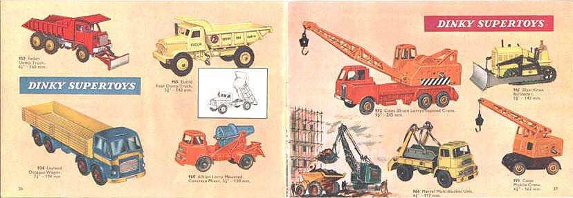 Каталог Dinky Toys-UK DinkyToys-Katalog-UK