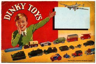 www.DINTOYS.fr - Первый клуб Dinky Toys в сети!