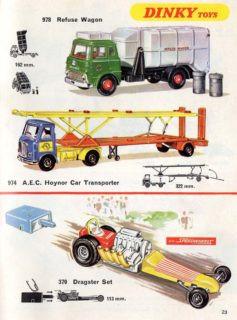 Каталог Dinky Toys-1971 DinkyToys-Katalog-1971
