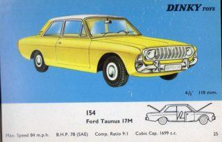 Каталог Dinky Toys-1966 DinkyToys-Katalog-1966