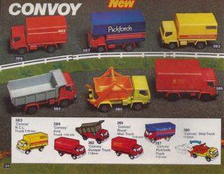 Каталог Dinky Toys-1978 DinkyToys-Katalog-1978