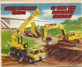 Каталог Dinky Toys-1975 DinkyToys-Katalog-1975