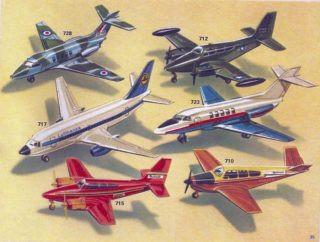 Каталог Dinky Toys-1974 DinkyToys-Katalog-1974