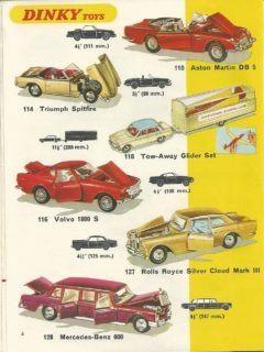 Каталог Dinky Toys-1969 DinkyToys-Katalog-1969